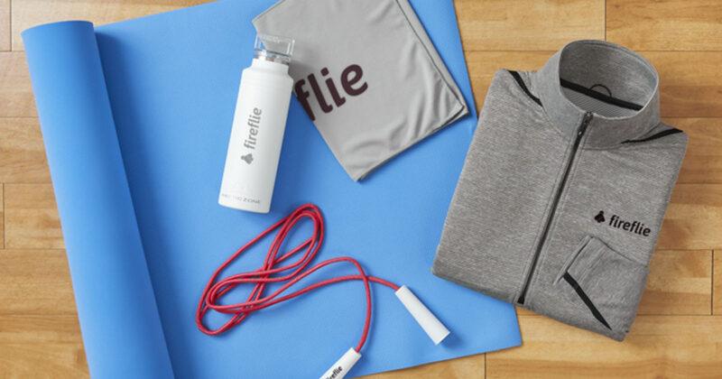 custom merchandise for gyms