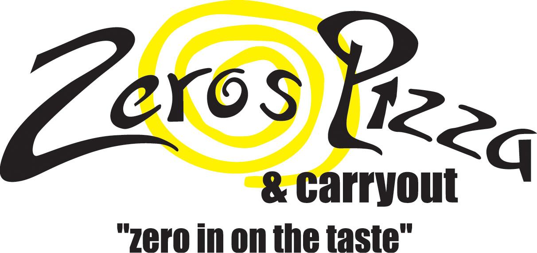 Zero's Pizza