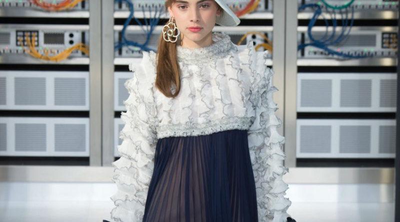 Chanel na Paris Fashion Week