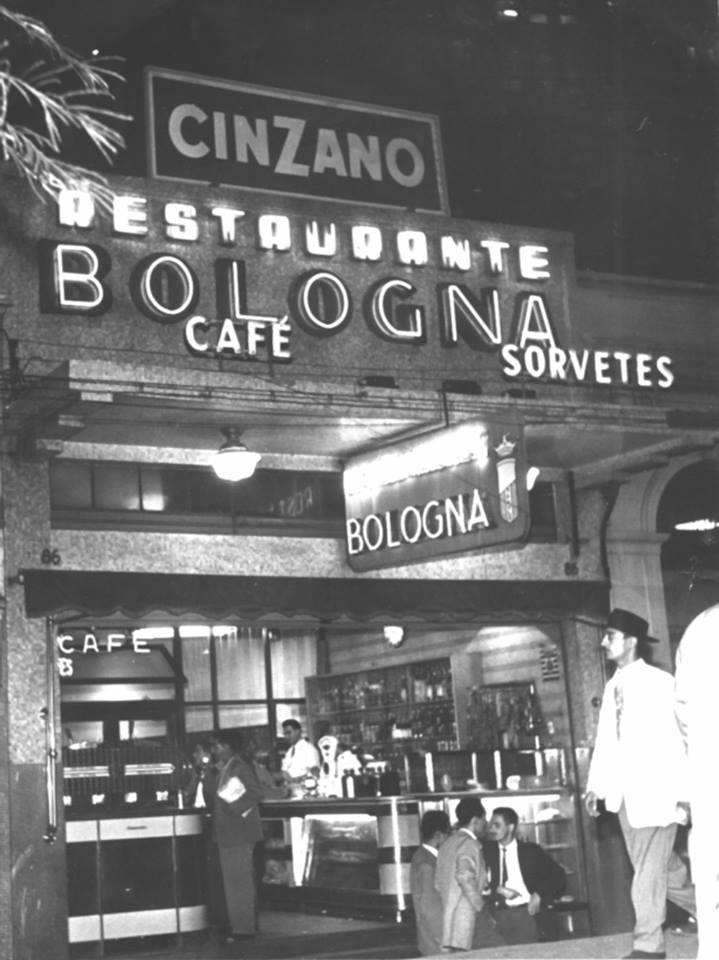 Rotisserie Bologna
