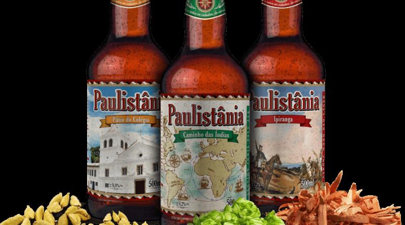 Cervejaria Paulistânia