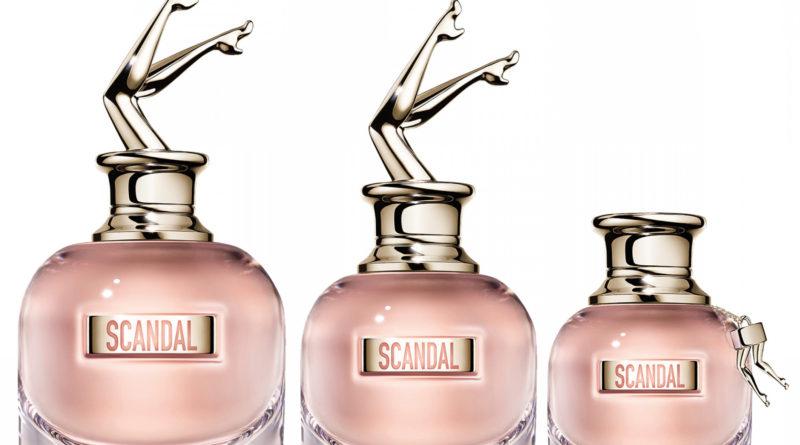 Perfume Scandal