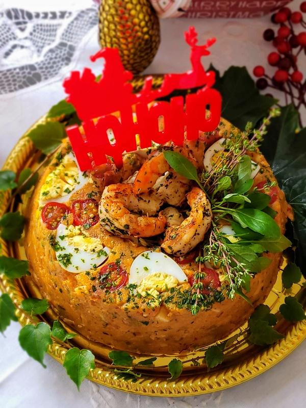 sweet pimenta