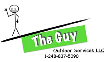 The Guy Landscaping