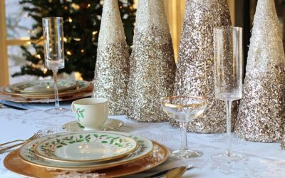 It's Christmas Lunch – eat the food you love!