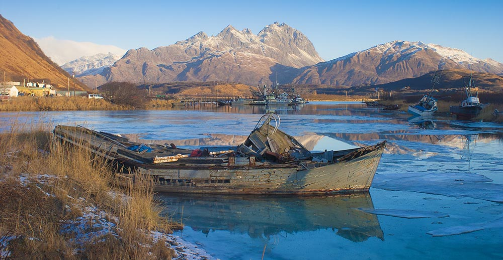 Old Harbor, Kodiak Island, Alaska, Guy Sagi, Raeford, Hoke County, North Carolina