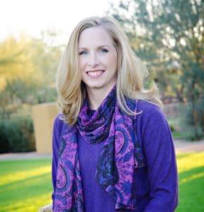 Coaching Client Bridget Jablonski
