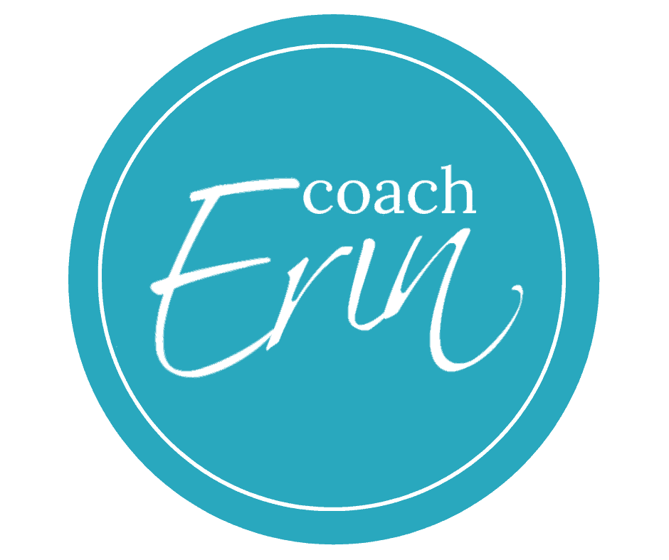 coach erin circle logo