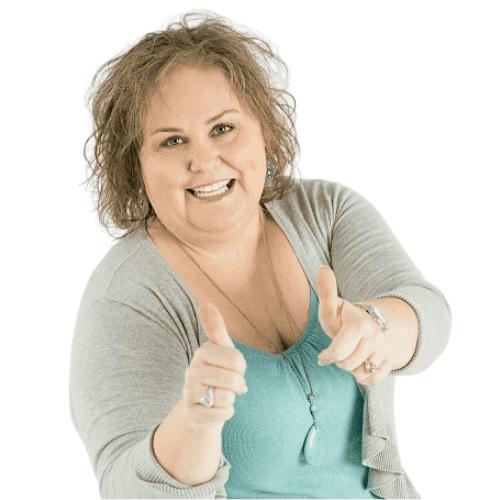 Business Coach for Introvert Women