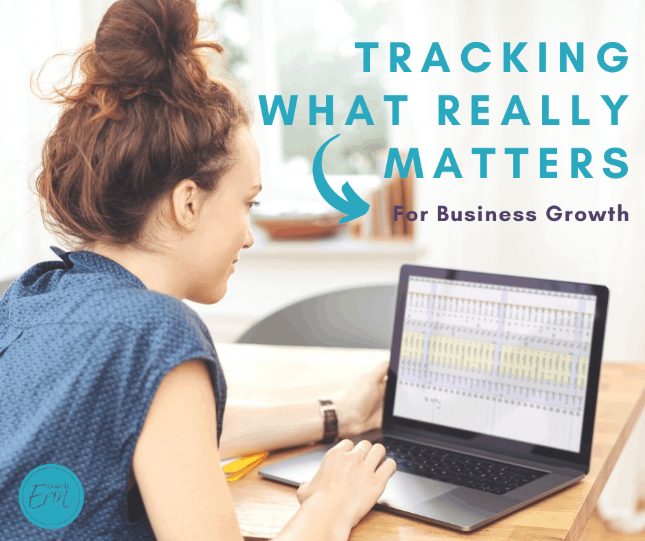 Business Growth: What you should be tracking