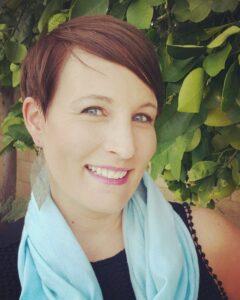 Kelsa Dickey's business coach for women