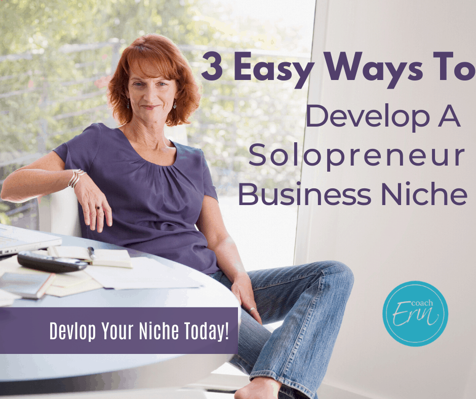 Finding Your solopreneur niche