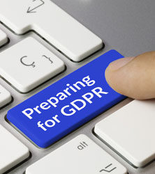 Get Your Data in Shape: Preparing for GDPR | Part Three of Three