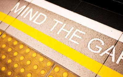Mind the 'Invisible' Gap – For Compliance with the General Data Protection Regulation