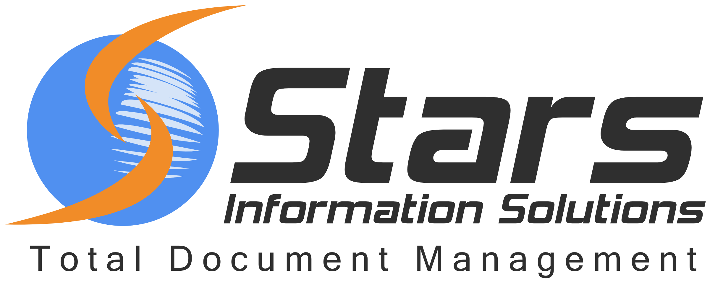 Stars Information Solutions Logo