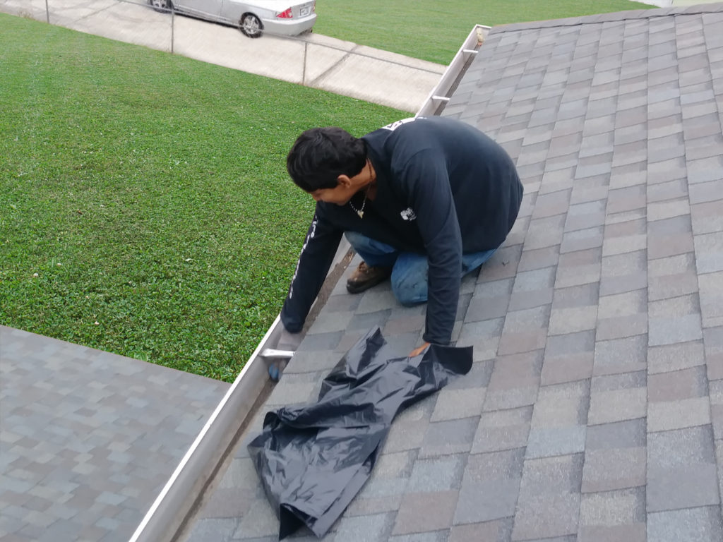 roof maintenance helps extend the life of your Florida roof