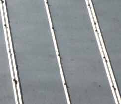 5V Metal Roofing Panel by Affordable Roofing