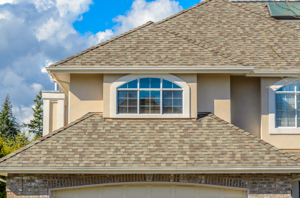 Various shingle types, styles and colors for your Florida home
