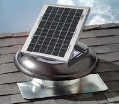 Solar Roof Building Materials by Affordable Roofing