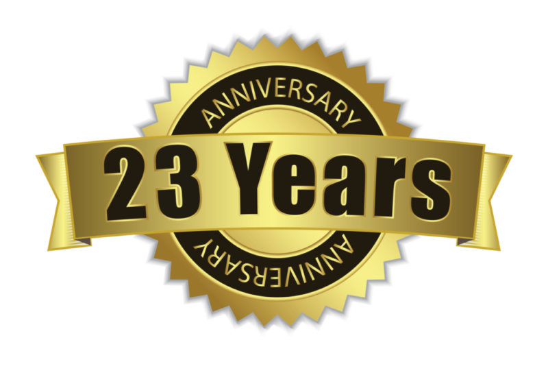 Affordable Roofing for 23 years