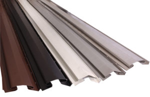 Affordable Roofing offers Roof Ridge Vents in several color options