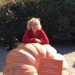 Pumpkin Sue