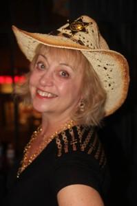 Dr. Sue Cowboy Hat