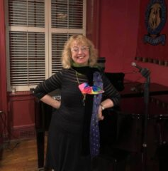 Dr. Sue Lambs Piano Positive Entertainment