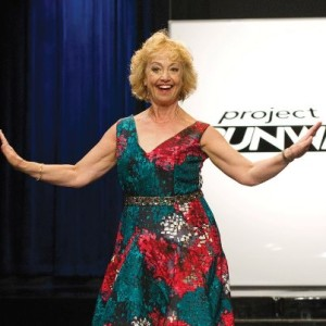 Dr. Sue Project Runway