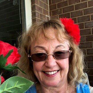 Dr. Sue Solar Roses