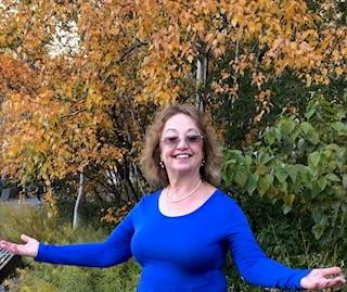 Dr. Sue November 2020
