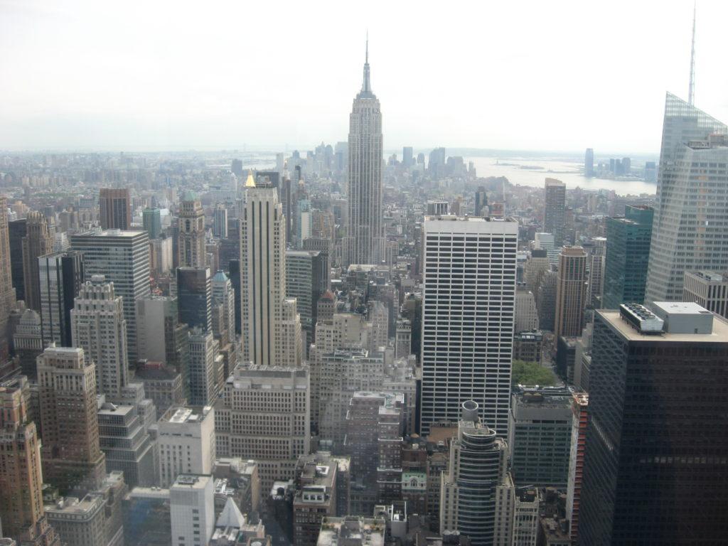 NewYork 2009