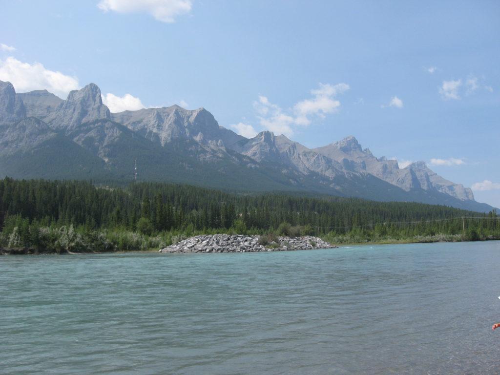National - Banff - Rocky Mountains