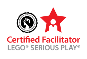 Certified LEGO® SERIOUS PLAY Facilitator