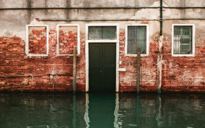 Insuring Your Home Against Costly Water Damage