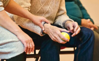 COVID-19, Workers' Compensation and the New Reality for Continuing Care Communities