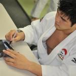 Kosei Inoue Clinic at Steveston Judo Club
