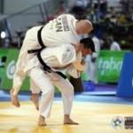 2010 World Kata Championships in Budapest