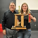 2011 March Awards Night Photo Gallery