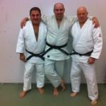 New Poco Judo Blackbelt!