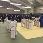 Steveston Junior Tournament - Saturday, November 17th.