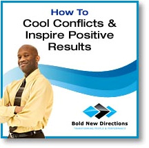 Cool Conflicts & Inspire Positive Results