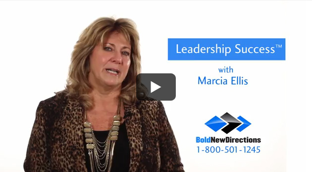 Leadership Success(TM) Training