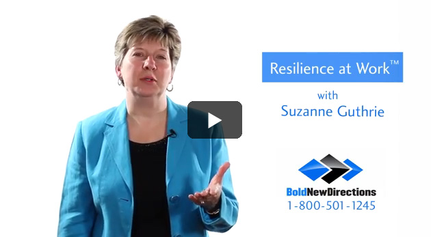 Corporate Resilience