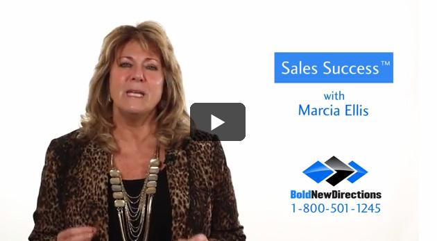 Sales Success Training Course