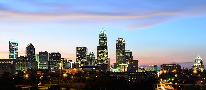 Executive coaching & Leadership Training in Charlotte, North Carolina