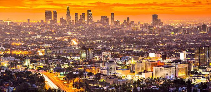 Executive coaching & Leadership Training in Los Angeles, California