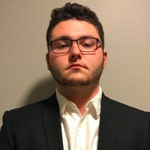 Nic Johns, Sales Apprentice