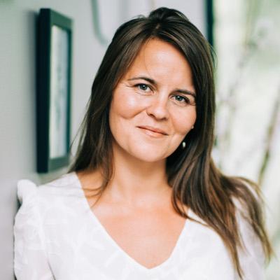 Megan Saunders, ND
