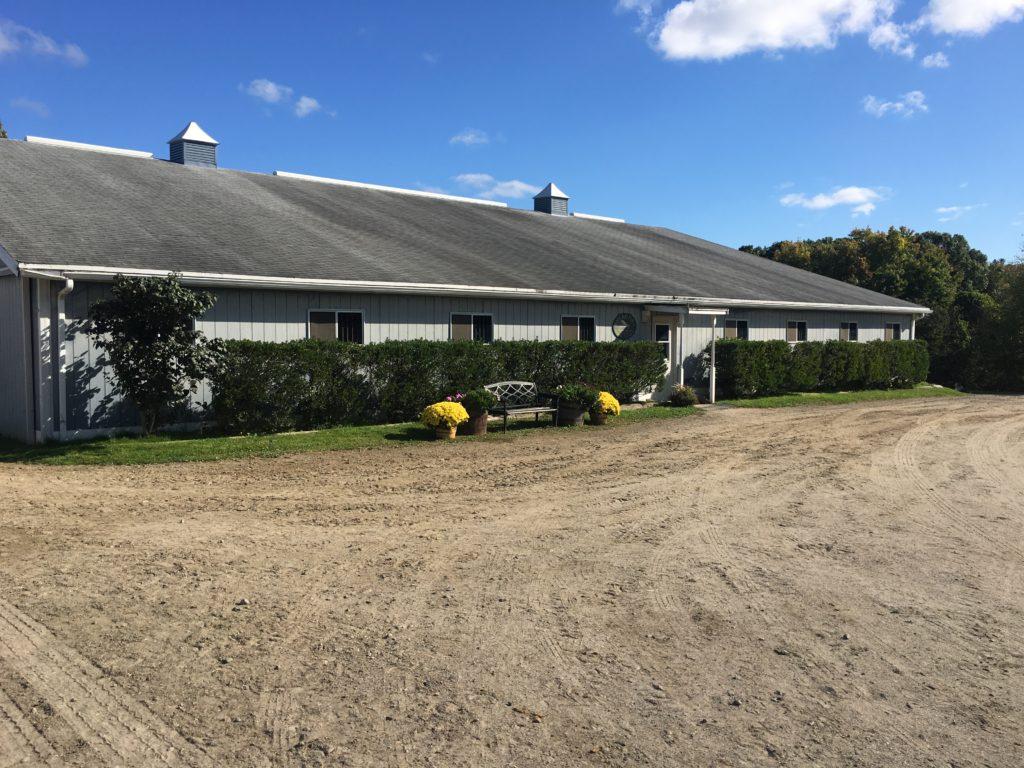 Back Bay Farm